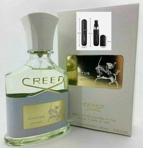 Creed Aventus For Her edp perfume spray 5ml